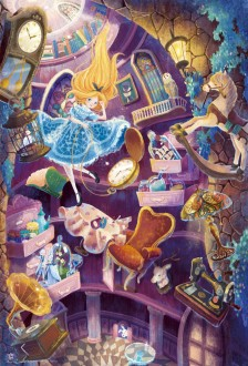 ALICE 〜Down the Rabbit Hole〜