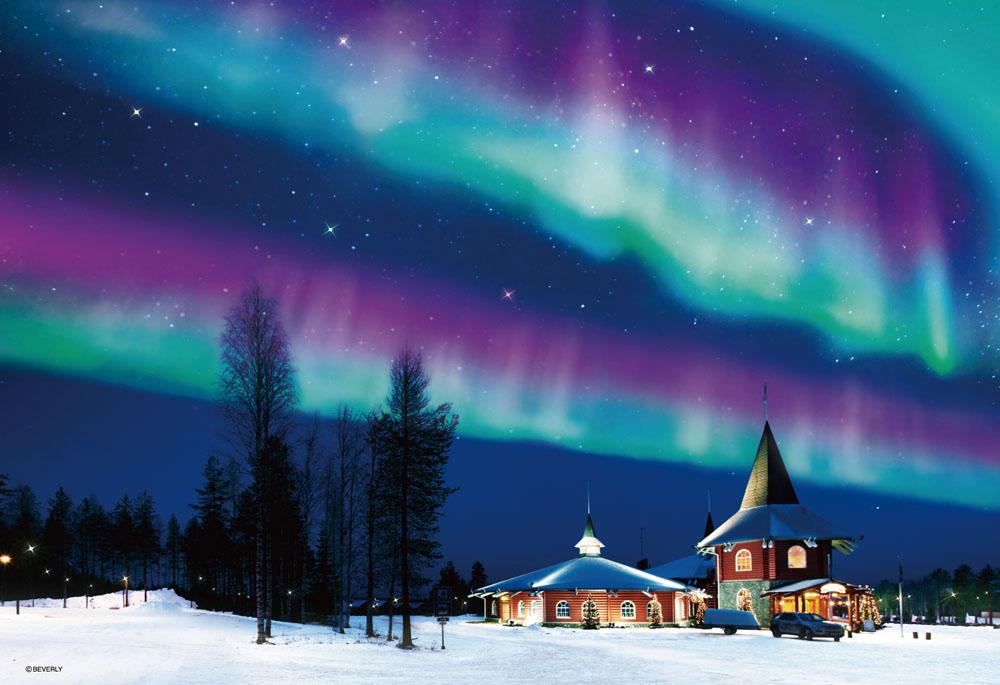 「フィンランドオーロラ」の画像検索結果